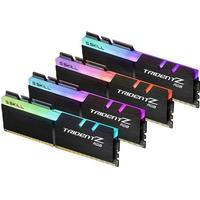 G.Skill Trident Z RGB Black DDR4 3733MHz 4x16GB (F4-3733C17Q-64GTZR)