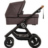 Emmaljunga -  NXT90 Outdoor Stroller With Carrycot