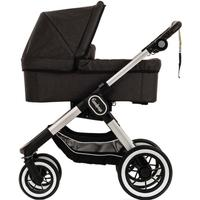 Emmaljunga -  NXT90 Lounge Stroller With Carrycot