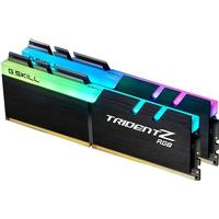 G.Skill Trident Z RGB DDR4 3200MHz 2x8GB (F4-3200C14D-16GTZRX)
