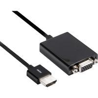 Club 3D HDMI - VGA Adapter M-F