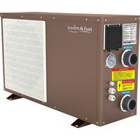 Swim & Fun Inverter Pro Värmepump 5kW