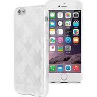 iLuv Gelato iPhone 6 / 6S TPU Cover - Hvid