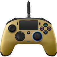 Nacon Revolution Pro Controller - Gold (PlayStation 4/PC)