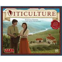 Stonemaier Viticulture Essential Edition