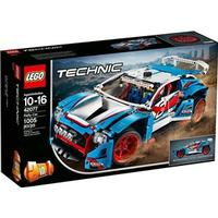 Lego Technic Rallybil 42077
