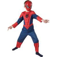 spiderman dragt