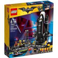 Lego The Batman Movie The Bat-Space Shuttle 70923