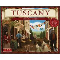Stonemaier Tuscany Essential Edition