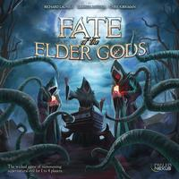 Greater Than Games Fate of the Elder Gods