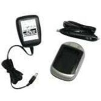 Micro Battery AC+DC Combo Charger