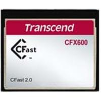 Transcend CFX600 CFast 2.0 16GB