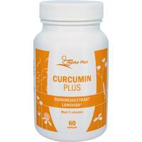 Alpha Plus Curcumin Plus 60 kapslar