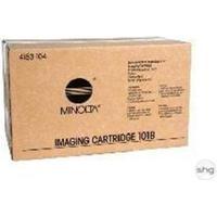 Konica Minolta Black Laser Cartridge - Bläckpatron Svart