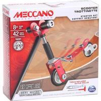 Meccano Newbie Set-Step