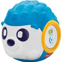 Fisher Price Think & Learn Rhythm 'N Roll Hedgehog