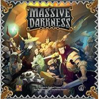 Guillotine Games Massive Darkness