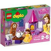 Lego Duplo Disney Princess Belles Teselskab 10877