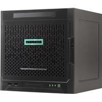 HP E ProLiant MicroServer Gen10 Entry