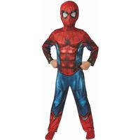Rubies Kid's Spiderman Costume