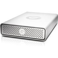 G-Technology G-Drive 4TB USB-C