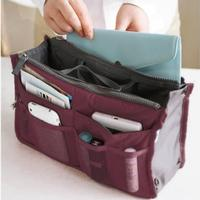 Travel Insert Handbag Large liner Organizer Tidy Bag