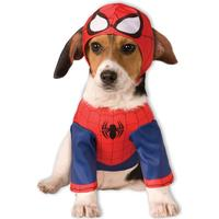 Rubies Spiderman Pet Costume