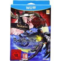 Bayonetta 2: Special Edition