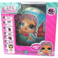 New Kids Children Single of LOL Surprise Dolls Series Ball Outrageous Little Mystery Pack