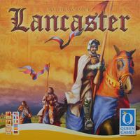 Queen Games Lancaster