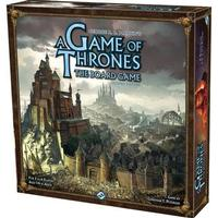 Fantasy Flight Games A Game of Thrones: The Board Game Second Edition