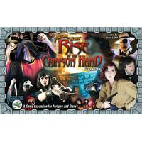 Flying Frog Productions Fortune & Glory: Rise of the Crimson Hand