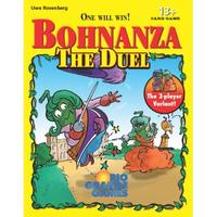 Rio Grande Games Bohnanza: The Duel