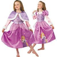 Rubies Rapunzel Winter Wonderland Child