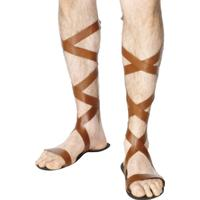 Smiffys Roman Sandals