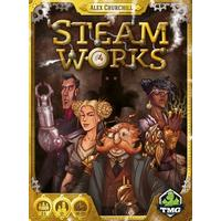 Tasty Minstrel Games Steam Works