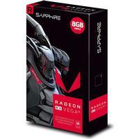 Sapphire Nitro+ Radeon RX Vega 56 (11276-01-40G)