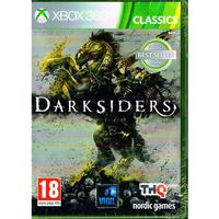 Darksiders xbox 360 - classics