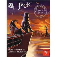 Hurrican Mr. Jack in New York