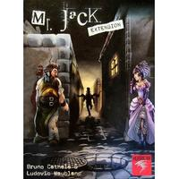 Hurrican Mr. Jack Extension