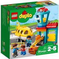 Lego Duplo Lufthavn 10871