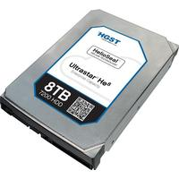 HGST Ultrastar He8 HUH728080ALE601 8TB