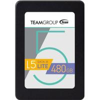 Team Group L5 Lite T2535T480G0C104 480GB
