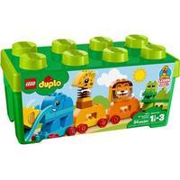 Lego Duplo Mine Første Dyreklodser 10863