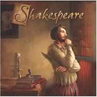Ystari Shakespeare