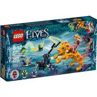 Lego Elves Azari och Eldlejonets Fångst 41192