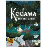 Indie Boards and Cards Kodama: The Tree Spirits (Engelska)