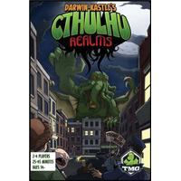 Tasty Minstrel Games Cthulhu Realms