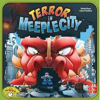 Repos Production Terror in Meeple City