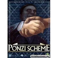 Tasty Minstrel Games Ponzi Scheme